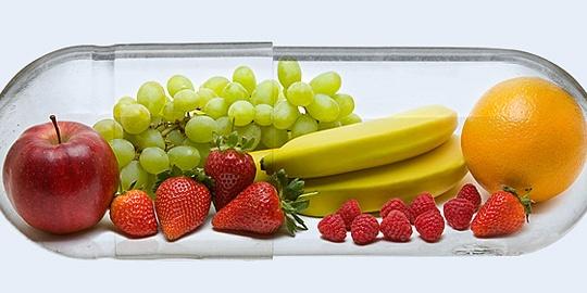 Τι είναι τα συμπληρώματα διατροφής