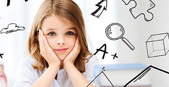 Mαθησιακές δυσκολίες…προσέγγιση της αιτιολογίας τους