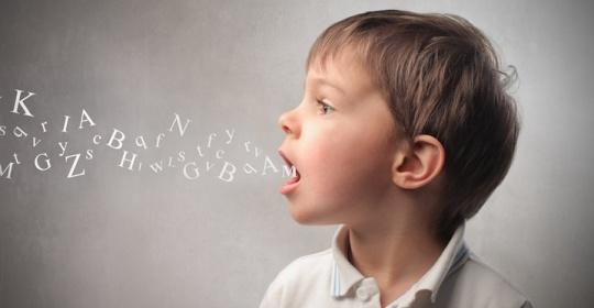 Στάδια και Εξέλιξη του λόγου ανα ηλικία