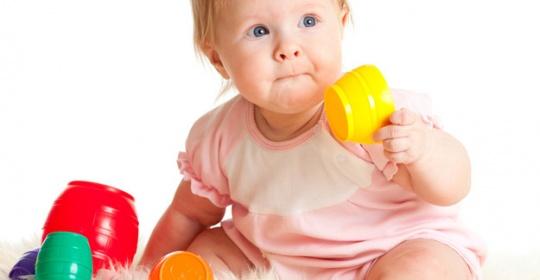 Χρήσιμες συμβουλές για παιχνίδια με το μωρό σας