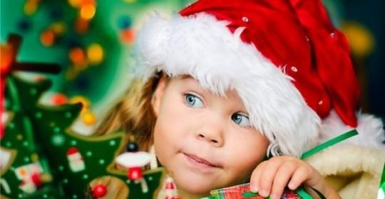 Η διατροφή του παιδιού στις γιορτές