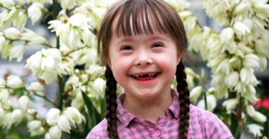 Παγκόσμια Ημέρα για το Σύνδρομο Down: Ίσοι προς ίσους στα πάντα – Τι είναι η ασθένεια