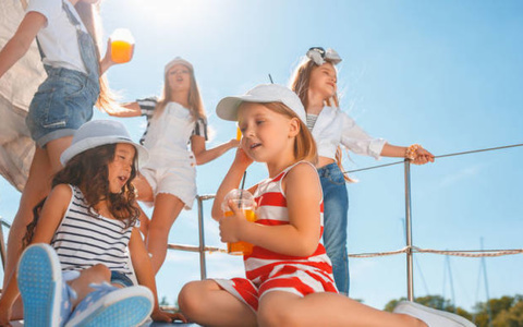 Καλοκαιρινές διακοπές χωρίς απρόοπτα με τα παιδιά – Τι πρέπει να θυμάστε