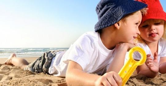 Σταφυλόκοκκος από την άμμο