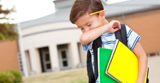 Κυστική ίνωση: Τι προβλήματα μπορεί να αντιμετωπίσουν οι μαθητές