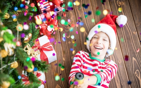 Χριστούγεννα και παιδιά: 10 tips για να τα κάνετε μοναδικά!