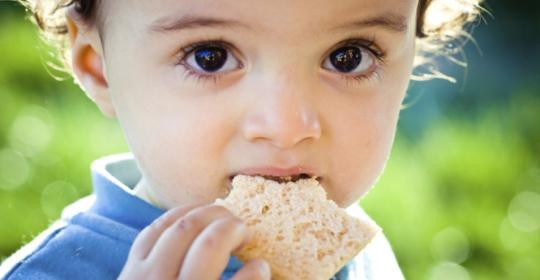 Διατροφή χωρίς γλουτένη: Τι ισχύει για τα παιδιά